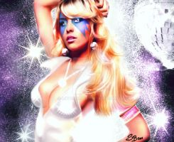 Dazzler by lotus73