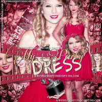 +MyPartyDress BLEND by AWednesdayInACafe