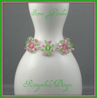 Secret Garden Bracelet by ringnebula