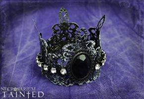 Tainted Crown by Necrosarium