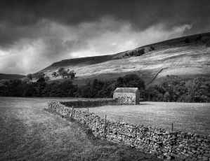 The Yorkshire Dales by skinnyde