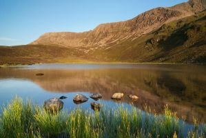 Reflections of Cadair by PastyGuy