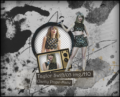 Pack Png 321: Taylor Swift. by Clarity-pngs