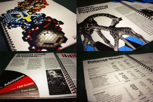 WRS Annual Report 2 by zhoumlh