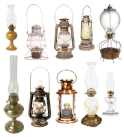 Lantern 01 png stock/resources by feathersnchains