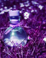 Secret Love Potion by oh-hell-no69