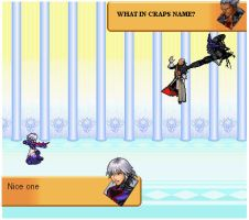Ansem is Betrayed... by Yexlin-o