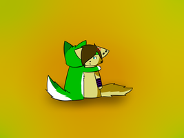 huggles XD +gift+ by CoolCodeCat
