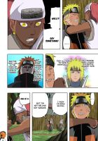 Naruto - chapter 454 page 14 by Tice83