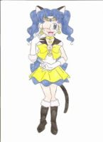 Sailor Luna by animequeen20012003
