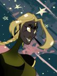 Nuummite - Shattering Smile by IlithyiaEidsvag