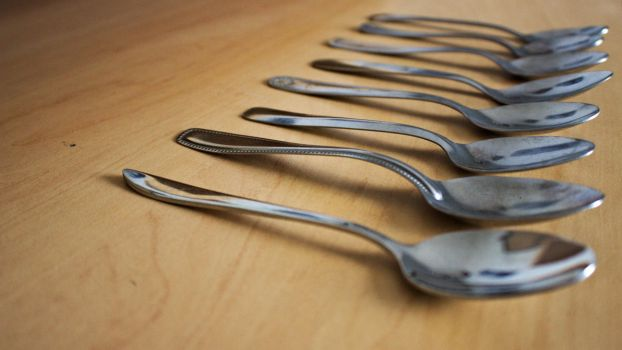 spoons by Abigail5589566