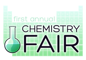 First Annual Chemistry Fair by laserpup