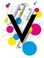 V for VectorORGY by pica-ae
