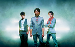 THE JONAS BROTHERS by leleana
