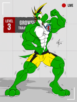 Yetshi's Live Muscle Show - Part 1 by McTaylis