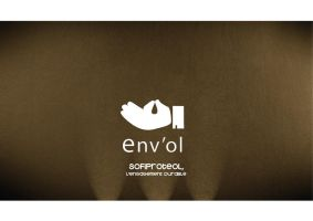 Env'ol wall paper by 1MRC
