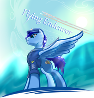 Request_FlyingEndeavor by pupupu6000
