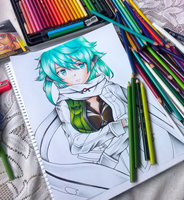 sinon wip by stylable