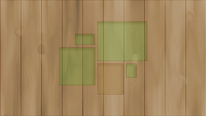 HD Carved Tree Background [Panelled Wood] by GizmoGuy99