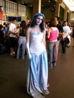 Corpse Bride by photocosplay