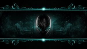 Alienware Recolored Pack by hod-master