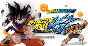 Dragon Ball Kai - Episode 31 by saiyuke-kun