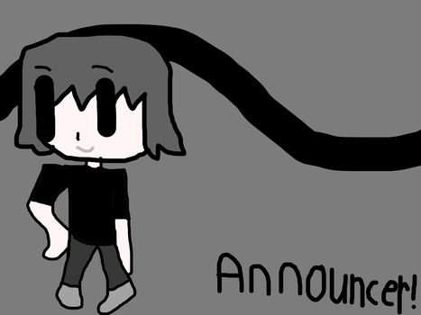 [BFDI MONTH] Announcer! by Meikofan