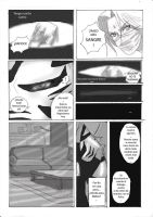 Doujinshi: Doubts Page 39 by Hybrid22