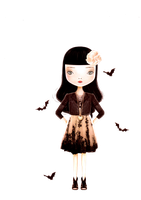 Lola PNG I Love 47 ST by CeciliaBelen