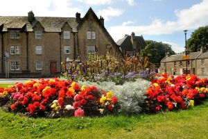 Linlithgow 2 by wildplaces