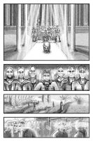 Syndicate Comics, issue 3, p1 by DianaHold