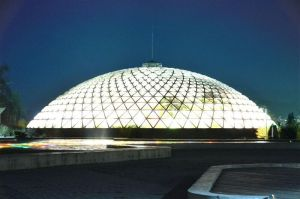 Bloedel Conservatory by sweetcivic
