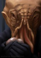 Natural Born Ood by Togaochi