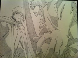 Gin and Ichigo (Completed) by Simba650