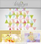 Textures - Party by So-ghislaine