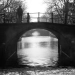 Canal Bridges by webworm