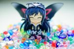 Shiny Beads by KuroDot