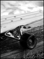 Longboard by jaredhouston