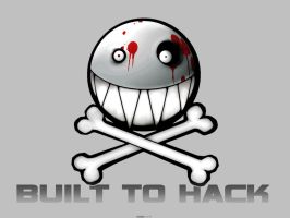 BUILT TO HACK by darkdoomer