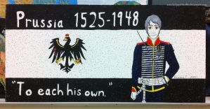 APH - Prussia 1525-1948 by BrennaSnow