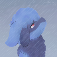I Miss You by Zander-The-Artist