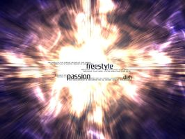Freestyle by dehko