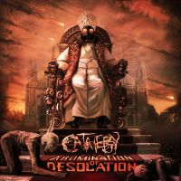 Catalepsy 2012 'Abomination of Desolation and quo by Sarafinconcepts