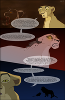 The Haunted Wing Page 42 by Kobbzz