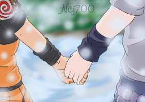 I Wanna Hold Your Hand by Ncj700
