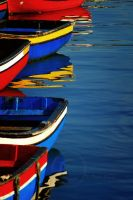Floating Colours by pmsmgomes