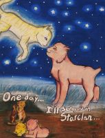 I'll see you in Starclan... by bshadow93