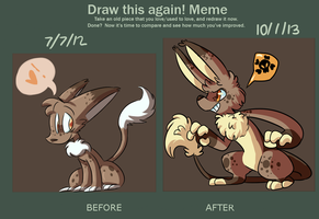 Improvement Meme- Scooter by Pybotic