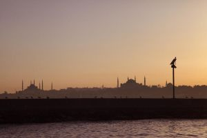 Istanbul sets by Athanase